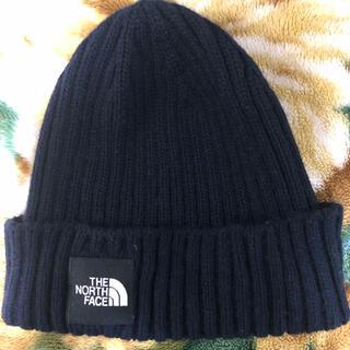 THE NORTH FACE - ノースフェイス ニット帽 ニットキャップ