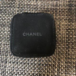 シャネル(CHANEL)の【非売品】CHANEL シャネル 時計ケース(小物入れ)