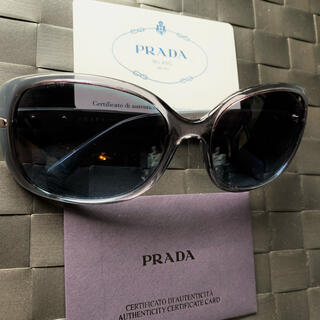 PRADA - PRADA プラダ サングラス Sunglass 正規品 男女兼用 紫外線カット