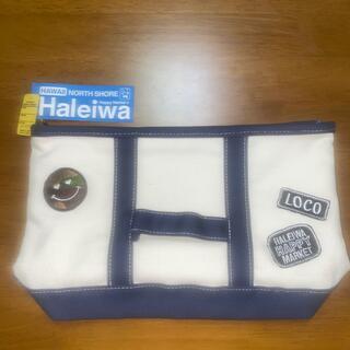 ハレイワ(HALEIWA)のHAPYハッピートートバック(トートバッグ)