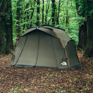 THE NORTH FACE - 【りょう様専用】ノースフェイス テント キャンプ Evabase 6