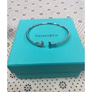 Tiffany & Co. - TIFFANY&Co. ブレスレット