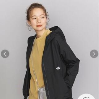 THE NORTH FACE - 新品未使用☆ノースフェイスコンパクトジャケット