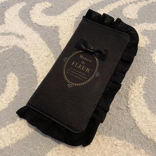 メゾンドフルール(Maison de FLEUR)のMaison de FLEUR メゾンドフルール iPhoneケース 11pro(iPhoneケース)