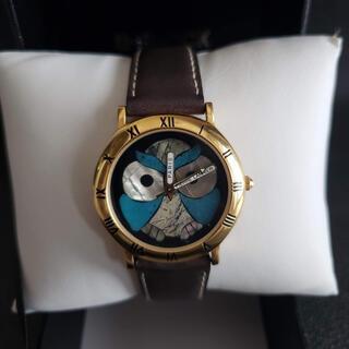 ピエールラニエ(Pierre Lannier)の【激レア】Pierre Lannier ピエール・ラニエ 腕時計(腕時計(アナログ))