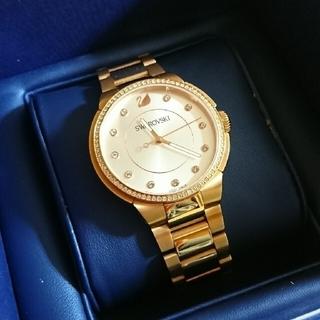 SWAROVSKI - SWAROVSKI 腕時計