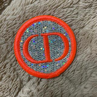 ディオール(Dior)の【値下げ】ディオールバッチ DIORバッチ(バッジ/ピンバッジ)