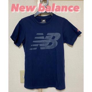 New Balance - NEWBALANCE ロゴTシャツ ニューバランス