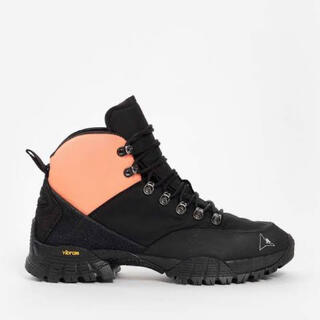JOHN LAWRENCE SULLIVAN - 1017 alyx 9sm lace up hiking boot