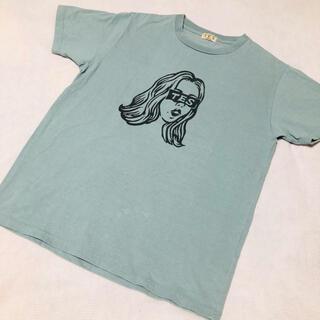 Ron Herman - TES エンドレスサマー Tシャツ サックス M