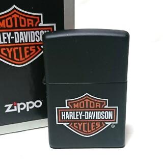 ジッポー(ZIPPO)のZIPPOジッポーライター ハーレーダビッドソン 218HD-H252(タバコグッズ)