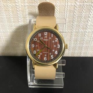 タイメックス(TIMEX)のタイメックス ウィークエンダー(腕時計(アナログ))