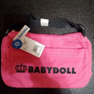 ベビードール(BABYDOLL)の新品未使用ベビードールのショルダーバッグ(ショルダーバッグ)