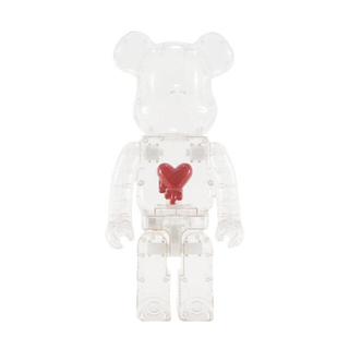 メディコムトイ(MEDICOM TOY)のBE@RBRICK EMOTIONALLY UNAVAILABLE 1000%(フィギュア)