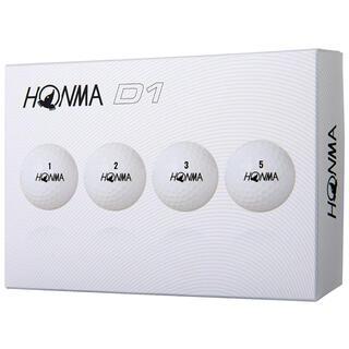 ホンマゴルフ(本間ゴルフ)のHONMA ゴルフボール D1(ゴルフ)