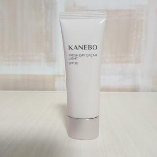 Kanebo - カネボウ 日中用クリーム
