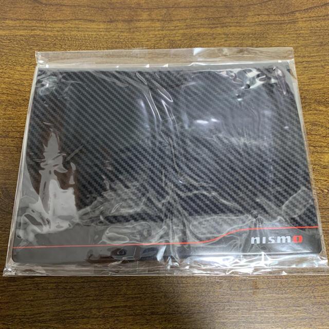 日産(ニッサン)の日産純正 NISMO 車検証ケース 自動車/バイクの自動車(その他)の商品写真