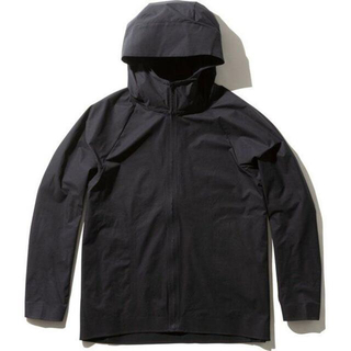 ヘリーハンセン(HELLY HANSEN)のHELLY HANSEN Light Stretch Full Zip(マウンテンパーカー)