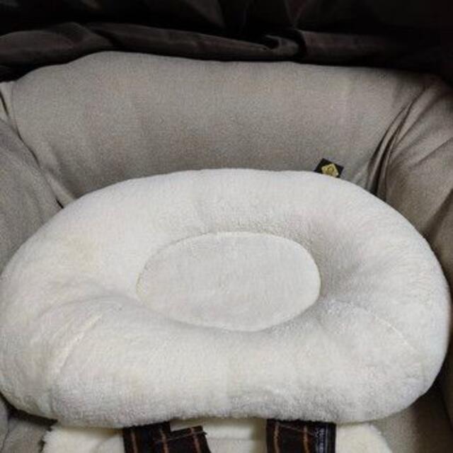 combi(コンビ)の【送料込】コンビ 美品 ネムリラオートスウィング BEDi おやすみドーム キッズ/ベビー/マタニティの寝具/家具(その他)の商品写真