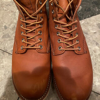REDWING - RED WING  9107
