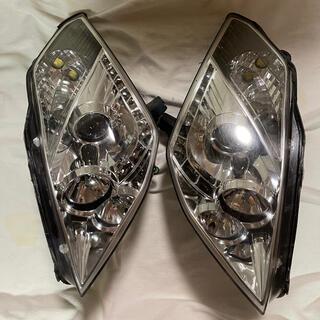 日産 - フェアレディZ Z33 前期型 ソナー 社外LED