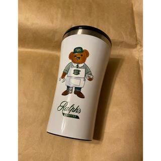 ポロラルフローレン(POLO RALPH LAUREN)のラルフズコーヒーRalph's coffeeステンレスタンブラー(タンブラー)