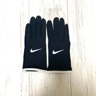 ナイキ(NIKE)のNIKE ランニング用グローブ 手袋(その他)