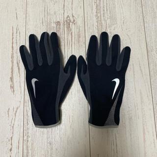 ナイキ(NIKE)のNIKE ランニンググローブ 手袋(その他)