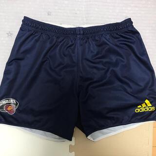 アディダス(adidas)のラグビー トップリーグ サントリーサンゴリアス ラグビーパンツ(ラグビー)