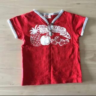 シップスキッズ(SHIPS KIDS)のベビー Tシャツ 90(Tシャツ/カットソー)