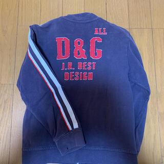 ドルチェアンドガッバーナ(DOLCE&GABBANA)のドルチェ&ガッバーナ ジュニアのパーカー(ジャケット/上着)