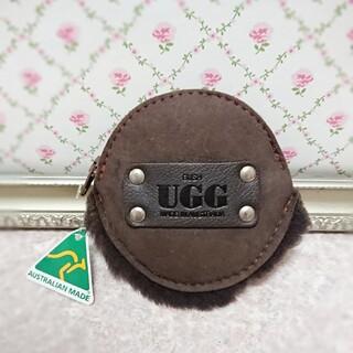 アグ(UGG)のGWセール★UGGオーストラリアコインパース新品未使用(コインケース)