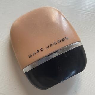 マークジェイコブス(MARC JACOBS)のマークジェイコブス ファンデーション(ファンデーション)