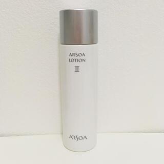 アルソア(ARSOA)のローションⅡ(化粧水/ローション)