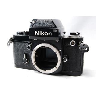Nikon - Nikon F2 フォトミック ブラック フィルムカメラ