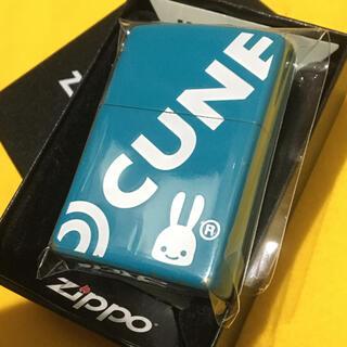 CUNE - ZIPPO CUNE キューン 完売限定カラー