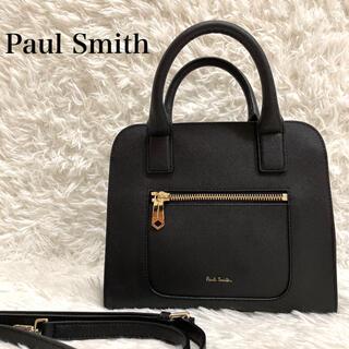 Paul Smith - Paul Smith ポールスミス 2way ハンドバッグ ショルダーバッグ