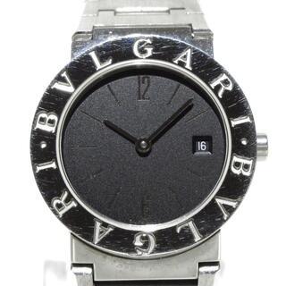 BVLGARI - ブルガリ ブルガリブルガリ BB26SS 黒