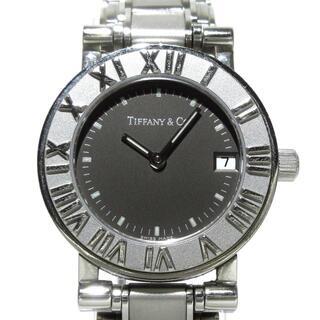 Tiffany & Co. - ティファニー アトラスラウンド 090250312