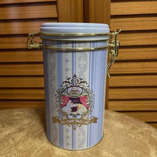 ディズニー(Disney)の新品 ディズニー シンデレラ 缶(容器)