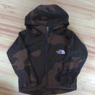 THE NORTH FACE - ノースフェイス キッズ