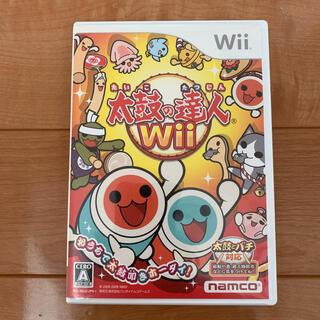 Wii - 太鼓の達人 wii