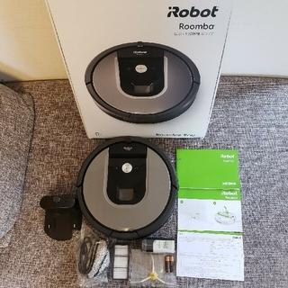 iRobot - ルンバ 960 lROBOT
