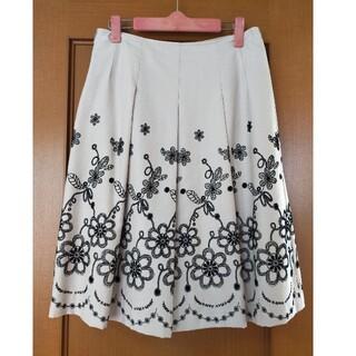 GALLERY VISCONTI - GALLERY VISCONTI スカート