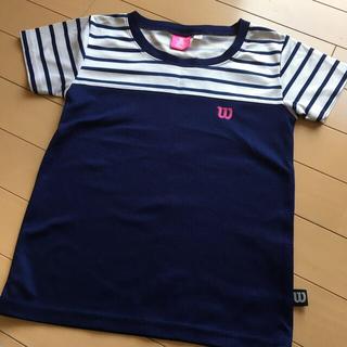 wilson - Wilson キッズTシャツ140