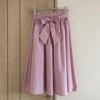 franche lippee - 新品タグなし☆フランシュリッペ ギャザーたっぷりスカート
