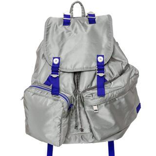 サカイ(sacai)のsacai x PORTER / Double Pocket Backpack (リュック/バックパック)