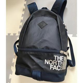 THE NORTH FACE - ノースフェイス リュック ネイビー