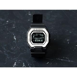 ロンハーマン(Ron Herman)の完売品 G-SHOCK for Ron Herman GBX-100 別注モデル(腕時計(デジタル))