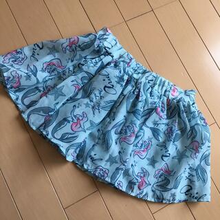 ディズニー(Disney)のディズニー キッズスカート130(スカート)